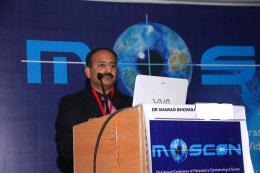 Dr Suresh Limaye Award for BEST PAPER